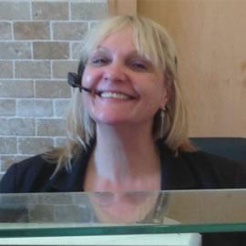 Sheila Shepherd Practice Manager