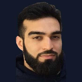 Dr Ayman Al-Sibassi