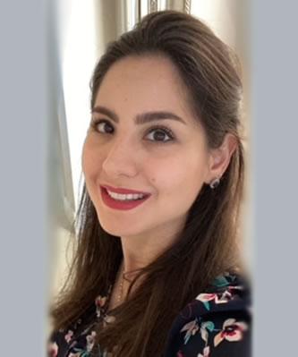Dr Sima Jannati